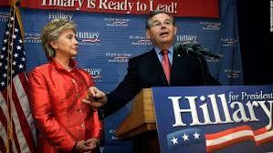 Menenedez_Hillary