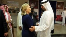 Hillary_Clinton_Qatari